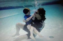 Gaucho piscina