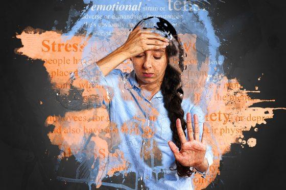 DISTURBO DA STRESS POST-TRAUMATICO